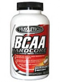 Muscle Tech BCAA Hardcore