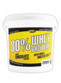NO LIMIT 80% Whey Protein