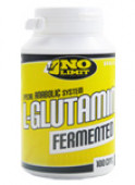NO LIMIT L-Glutamine