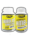 NO LIMIT Tribulus terrestris + HMB+